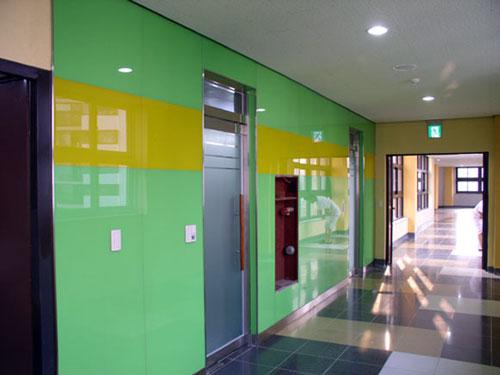 kính dán tường giá thấp bền đẹp chất lượng 2018 tphcm
