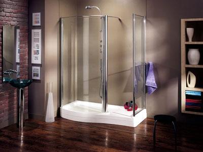 Kính phòng tắm b1