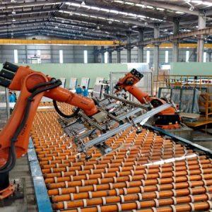 Nhà máy sản xuất kính cường lực nào là uy tín nhất?