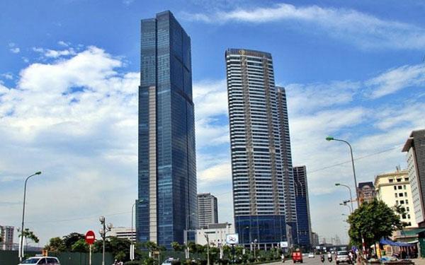 Tòa nhà cao nhất HN
